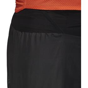 adidas TERREX Agravic 2-in-1 Shorts Heren, black